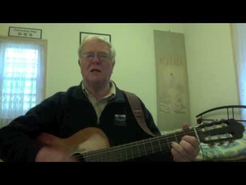 Brian Flynn - The Irish Pub Song
