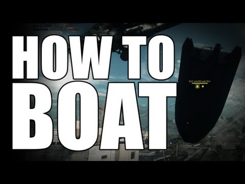 How to Boat