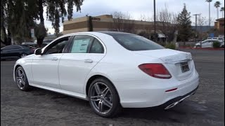 2019 Mercedes-Benz E-Class Pleasanton, Walnut Creek, Fremont, San Jose, Livermore, CA 19-1295
