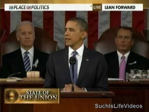 State Of The Union - Gays In The Military