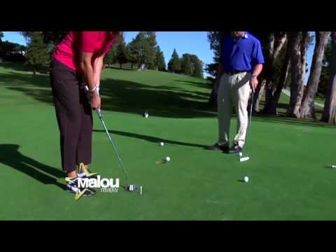 2 Easy Putting Drills - Green Hills Country Club Malou Review -