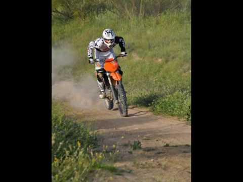 Leon Carlos Toledano (Entrenamientos MotoCross)