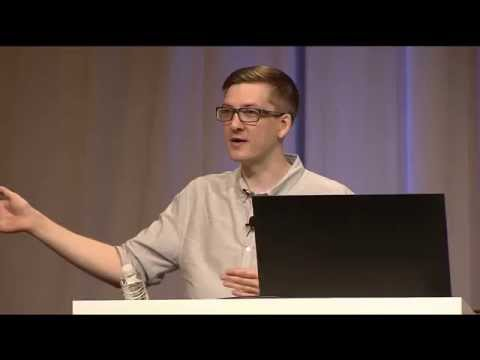 Google I/O 2014 - Unlock the next era of UI development with Polymer