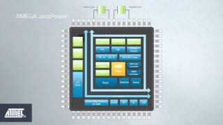 Atmel: Introduction of the Atmel AVR XMEGA Microcontroller (MCU)