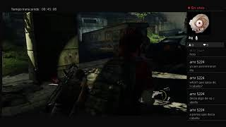 The last of us Ep12