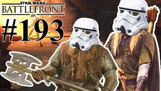 STAR WARS BATTLEFRONT #193 Wer ist Gimli, wer Legolas? 🐲 Let's Play Star Wars Battlefront [Deutsch]