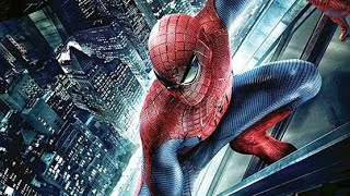 Người Nhện Anh Hùng - Spider Man -  Phim hành động siêu nhân nhện hay nhất 2019.