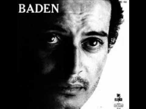 Baden Powell - Refem da Solidao