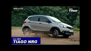 New Tata Tiago NRG   Launch   Walkaround Review   Hindi   Tata Tiago NRG vs Tata Tiago