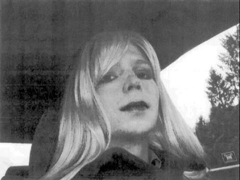 Pentagon May Grant Chelsea Manning's Request for Gender Transition