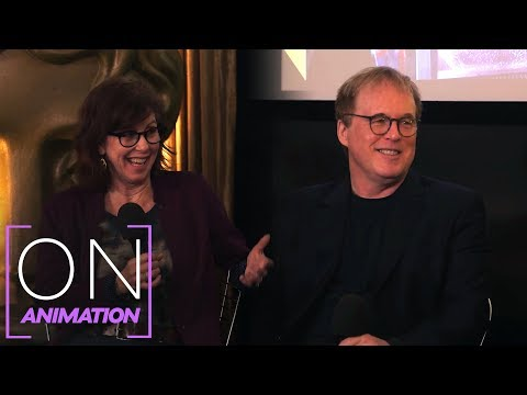 """Screw You, Time!"" Brad Bird & Nicole Grindle On Incredibles 2, Animation And More! 