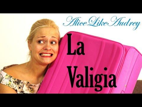 La Valigia - AlicelikeAudrey