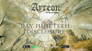 Watch Ayreon Day Nineteen Disclosure video