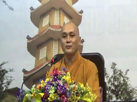 Phật Tử Tại Gia 12: Nghi Thức Quy Y Tam Bảo (phần 3)