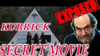 MUST WATCH! STANLEY KUBRICK