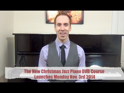 5 Amazing Jazz Piano Voicings Using 1 Easy Shape