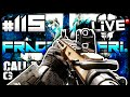 CoD Ghosts: FRAGBACK FRiDAY! - LiVE w/ ELiTE #115 (Call of Duty Ghost Multiplayer Gameplay)