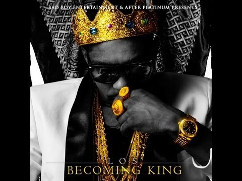 Los - Becoming King (Prod. by J Oliver) with Lyrics!