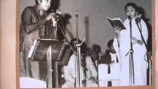 Ae Ladki Pyar Karegi Kishore Kumar Lata Mangeshkar Tumhari Kasam