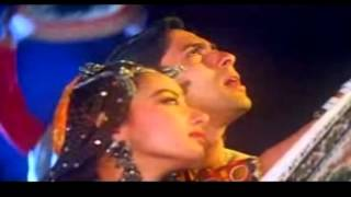 Aankhon Mein Bandh  Full Song  HD   Sangdil Sanam   YouTube