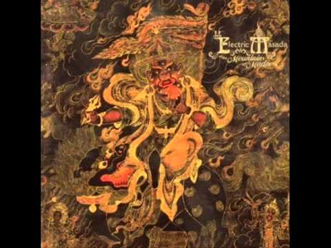 Electric Masada - At the Mountains of Madness (Full Album) 2005