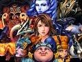 Final Fantasy X HD Remaster All Dark Aeons