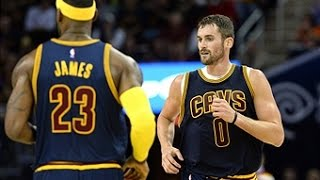 Top 10 NBA Plays October 30th