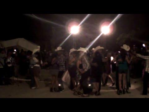 Baile en el Fuerte Rio Grande zktkz)(Bals Del Billete)