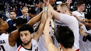 What Seth Davis Thinks Of The Gonzaga Bulldogs