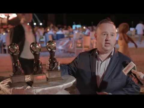 Alexander Blair, general manager, Al Faisaliah Hotel Riyadh, Saudi Arabia