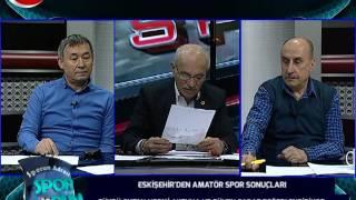 Spor Yorum | 17 Nisan 2017
