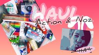 Haul Action et Noz : vive le scrap !