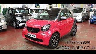 Smart For 2 1.0 Auto Petrol @Japcarfinder.co.uk