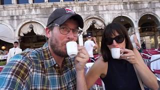 What You Make of It: Thoughts from Venice, Italy