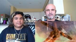 download lagu Sepultura - Arise Reaction gratis