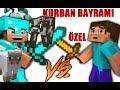 ZENGİN VS FAKİR HAYATI #3 - Minecraft Kurban Bayramı