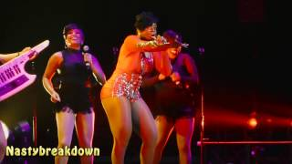 Fantasia When I See You GoGo set In It To Win It Tour WDC 2 12 17