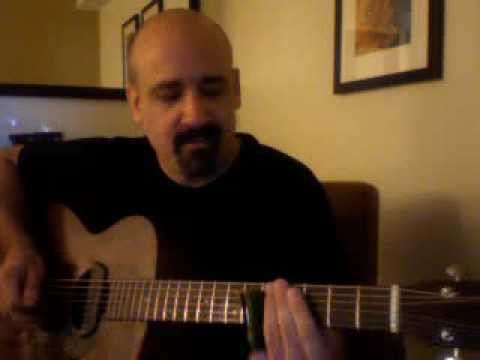 Slide guitar! Ghost of Blind Willie Johnson by Tony Furtado