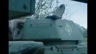 """Фильм """"НЕСОКРУШИМЫЙ"""" (2018) - Трейлер"""