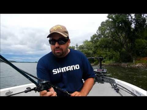 SHIMANO CURADO 70XG  Review