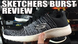 These Shoes Were Made for Walking | Skechers Go Walk Shoes