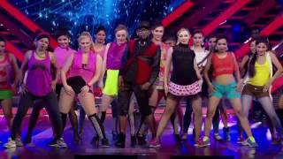 Benny Dayal Performs At Gima Awards 2015