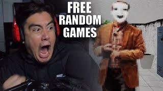 BALDI'S BASICS FOR ADVANCED EDUCATION (Terrifying Game!) | Free Random games