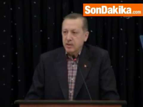Tayyip Erdoan, Mslm Grses'e arksyla Veda Etti ( EVLAT )