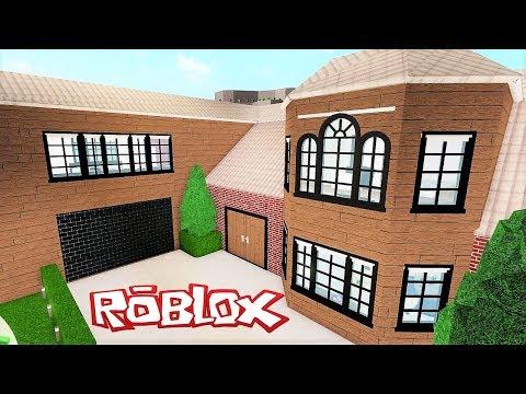 10.000.000 TL EFSANE EV YAPIYORUM! - Roblox