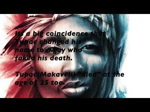 Tupac Conspiracy Ends Today 9/13/14
