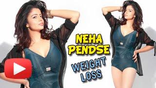 Hot Neha Pendse's Weight Loss Regime for Premasathi Coming Suun - Marathi Movie