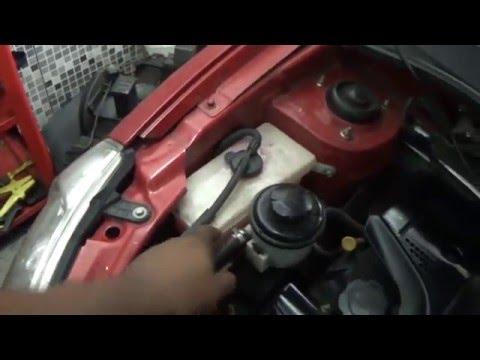 Veja na Oficina Revisão 20.000 Km Jac Motors J3 2011