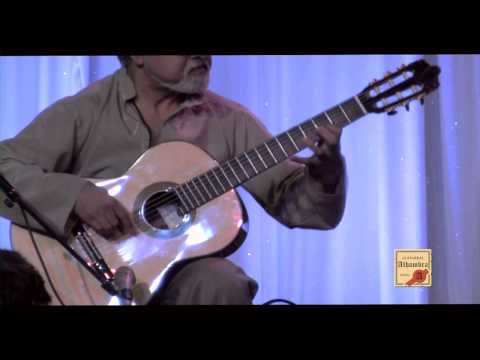 Fareed Haque plays