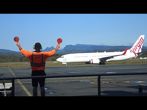 Flight Review Virgin Australia Gold Coast to Sydney with aborted landing